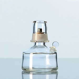 Đèn cồn thủy tinh soda-lime - DURAN